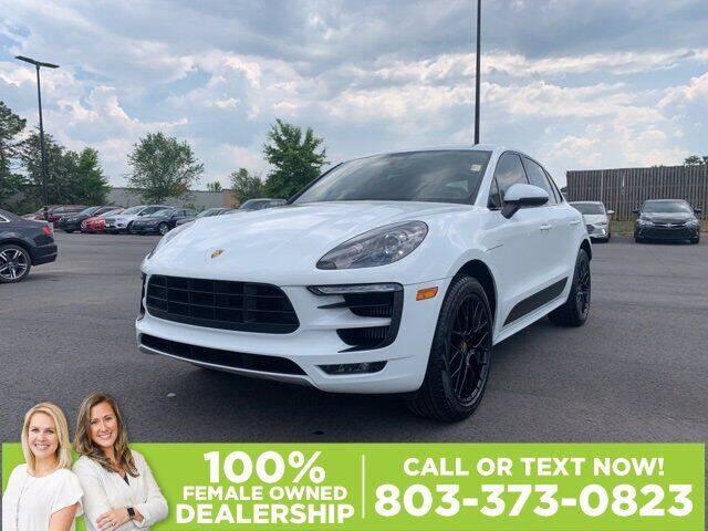2018 Porsche Macan for sale in Rock Hill, SC