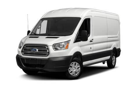 2017 Ford Transit Cargo for sale at Econo Auto Sales Inc in Raleigh NC