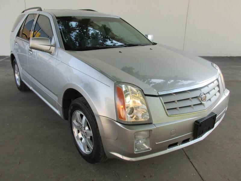 2007 Cadillac SRX for sale in Richmond, TX