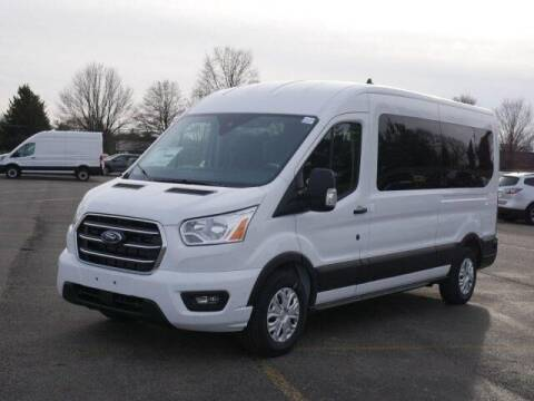 2020 Ford Transit Connect Cargo for sale at Diamante Leasing in Brooklyn NY