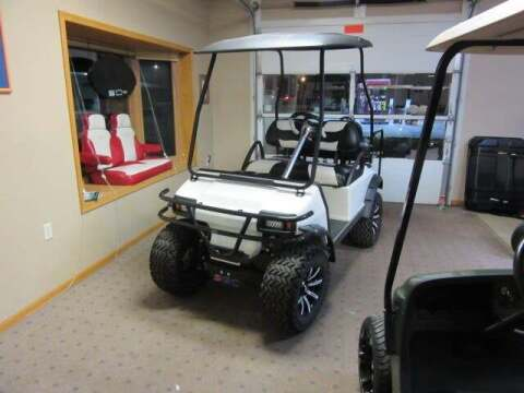 2002 Club Car DS Player for sale at Stoufers Auto Sales, Inc in Madison Lake MN