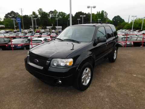 2007 Ford Escape for sale at Paniagua Auto Mall in Dalton GA