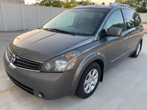 2009 Nissan Quest for sale at Deerfield Automall in Deerfield Beach FL