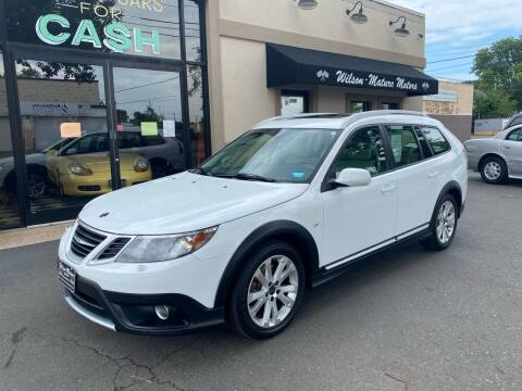 2010 Saab 9-3 for sale at Wilson-Maturo Motors in New Haven CT
