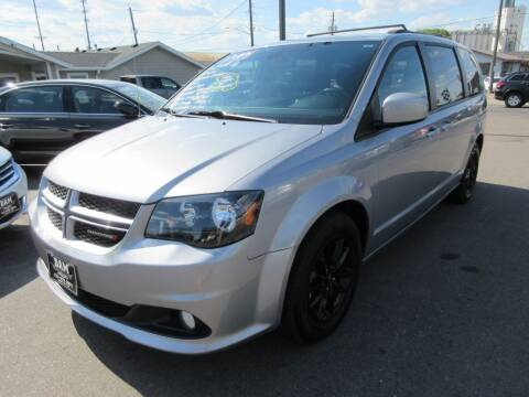 2019 Dodge Grand Caravan for sale at Dam Auto Sales in Sioux City IA