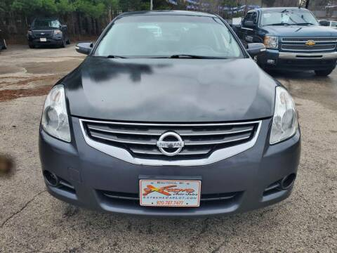 2011 Nissan Altima for sale at Extreme Auto Sales LLC. in Wautoma WI