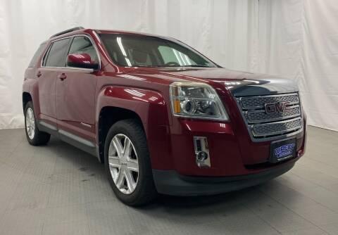2011 GMC Terrain for sale at Direct Auto Sales in Philadelphia PA