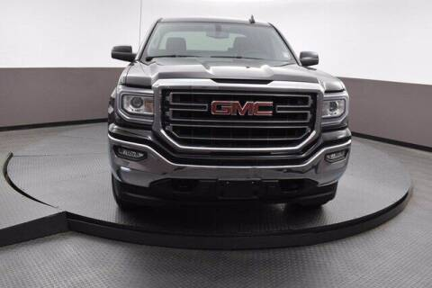 2016 GMC Sierra 1500 for sale at Hickory Used Car Superstore in Hickory NC