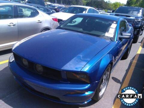 2009 Ford Mustang for sale at Carma Auto Group in Duluth GA
