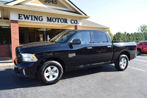 2020 RAM Ram Pickup 1500 Classic for sale at Ewing Motor Company in Buford GA