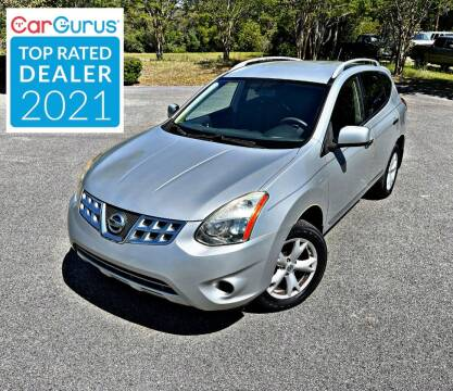 2011 Nissan Rogue for sale at Brothers Auto Sales of Conway in Conway SC