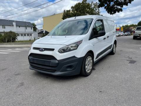 2015 Ford Transit Connect Cargo for sale at Kapos Auto, Inc. in Ridgewood NY
