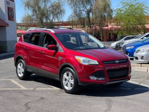 2013 Ford Escape for sale at Brown & Brown Wholesale in Mesa AZ