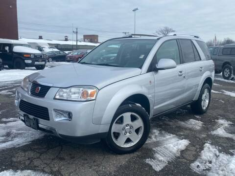 2007 Saturn Vue for sale at JMAC IMPORT AND EXPORT STORAGE WAREHOUSE in Bloomfield NJ