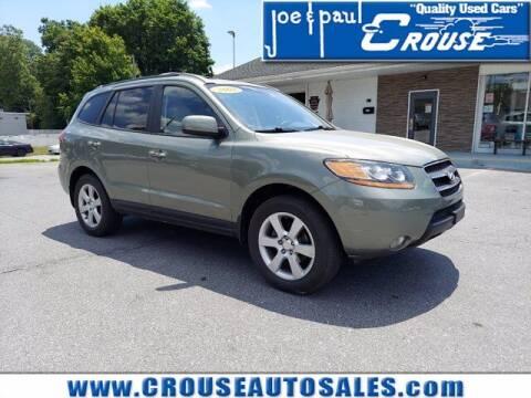 2008 Hyundai Santa Fe for sale at Joe and Paul Crouse Inc. in Columbia PA