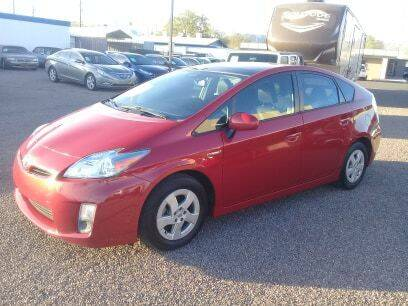 2010 Toyota Prius for sale at 1ST AUTO & MARINE in Apache Junction AZ