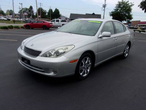 2006 Lexus ES 330 for sale at Ideal Auto Sales, Inc. in Waukesha WI