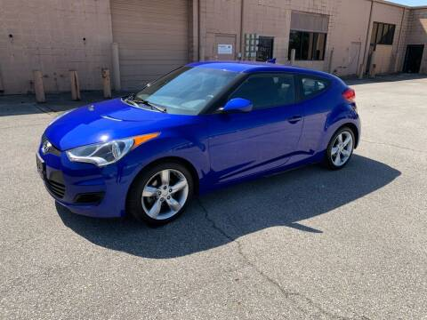 2014 Hyundai Veloster for sale at Certified Auto Exchange in Indianapolis IN