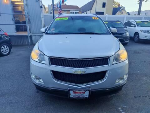 2012 Chevrolet Traverse for sale at Elmora Auto Sales in Elizabeth NJ