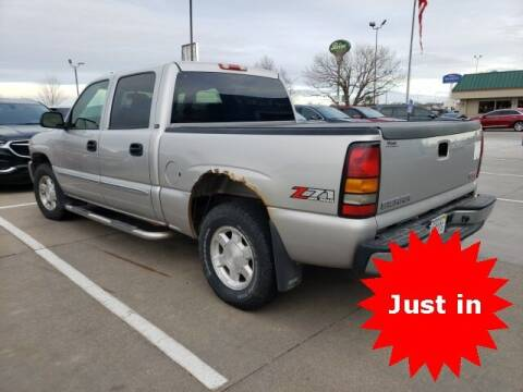 2006 GMC Sierra 1500 for sale at Heath Phillips in Kearney NE