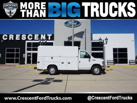 2021 Ford E-Series Chassis for sale at Crescent Ford in Harahan LA
