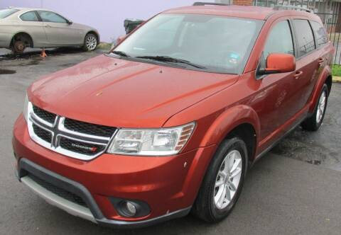 2013 Dodge Journey for sale at Express Auto Sales in Lexington KY