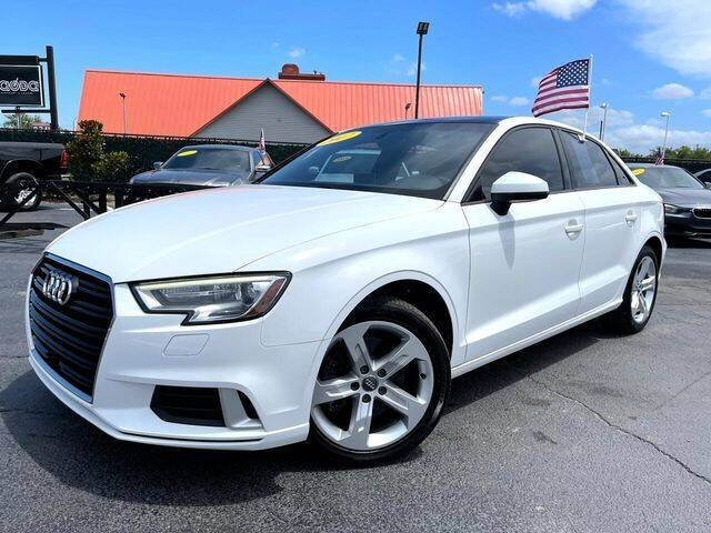 2017 Audi A3 for sale at American Financial Cars in Orlando FL