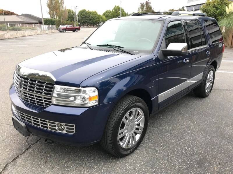 2008 Lincoln Navigator for sale at South Tacoma Motors Inc in Tacoma WA