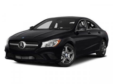 2014 Mercedes-Benz CLA for sale at Mercedes-Benz of Daytona Beach in Daytona Beach FL