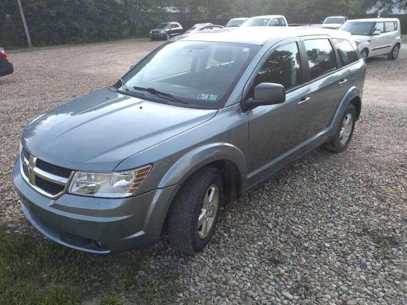 2010 Dodge Journey for sale at Seneca Motors, Inc. (Seneca PA) in Seneca PA