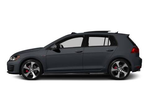 2015 Volkswagen Golf GTI for sale at FAFAMA AUTO SALES Inc in Milford MA