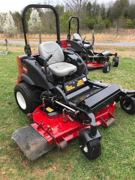 2015 Toro 7200 Groundsmaster for sale at Mathews Turf Equipment in Hickory NC