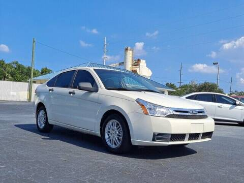2010 Ford Focus for sale at Select Autos Inc in Fort Pierce FL