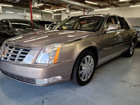 2007 Cadillac DTS for sale at Arizona Auto Resource in Tempe AZ
