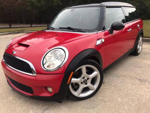 2009 MINI Cooper Clubman for sale at Global Imports Auto Sales in Buford GA