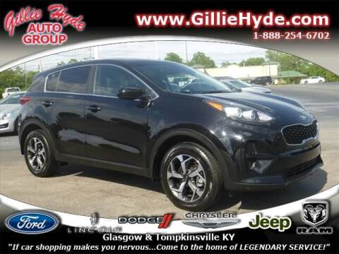 2020 Kia Sportage for sale at Gillie Hyde Auto Group in Glasgow KY