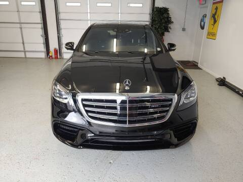 2019 Mercedes-Benz S-Class for sale at Auto Direct Inc in Saddle Brook NJ