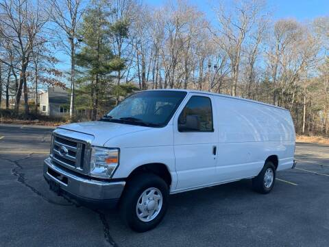 2012 Ford E-Series Cargo for sale at Pristine Auto in Whitman MA