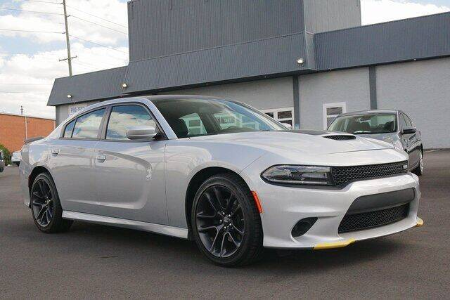 2020 Dodge Charger for sale in Rocky Mount, NC