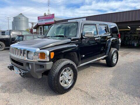 2007 HUMMER H3 for sale at WINDOM AUTO OUTLET LLC in Windom MN