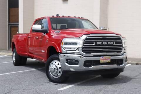 2019 RAM Ram Pickup 3500 for sale at El Compadre Trucks in Doraville GA