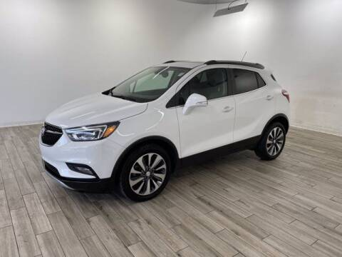 2019 Buick Encore for sale at TRAVERS GMT AUTO SALES - Traver GMT Auto Sales West in O Fallon MO