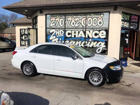 2007 Lincoln MKZ for sale at Kentucky Auto Sales & Finance in Bowling Green KY