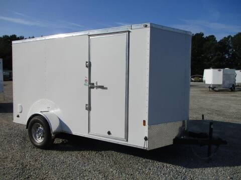 2022 Continental Cargo Sunshine 6x12 for sale at Vehicle Network - HGR'S Truck and Trailer in Hope Mills NC