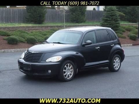 2008 Chrysler PT Cruiser for sale at Absolute Auto Solutions in Hamilton NJ