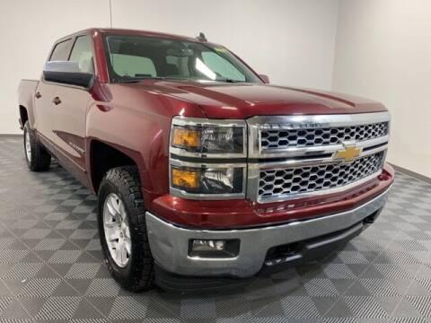 2015 Chevrolet Silverado 1500 for sale at Renn Kirby Kia in Gettysburg PA