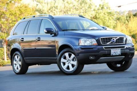 2012 Volvo XC90 for sale at VSTAR in Walnut Creek CA