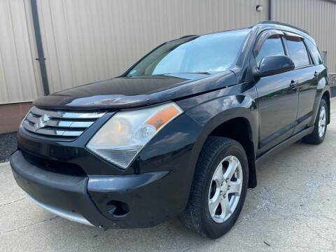 2008 Suzuki XL7 for sale at Prime Auto Sales in Uniontown OH