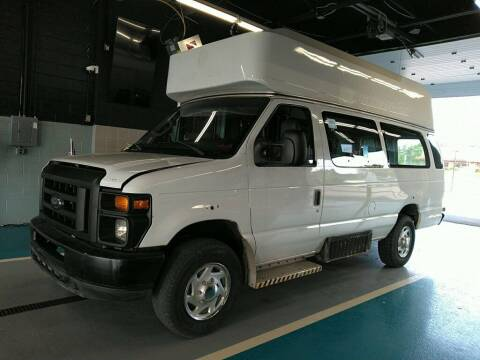 2011 Ford E-Series Cargo for sale at Auto Legend Inc in Linden NJ