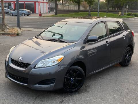 2009 Toyota Matrix for sale at KAS Auto Sales in Sacramento CA